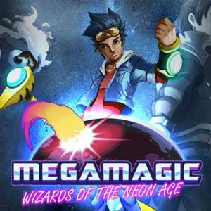 Acheter Megamagic Wizards of the Neon Age Clé Cd Comparateur Prix
