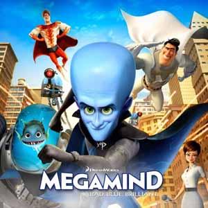 Acheter Megamind Xbox 360 Code Comparateur Prix