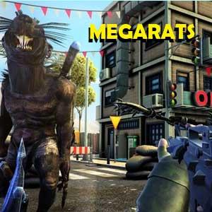 MegaRats