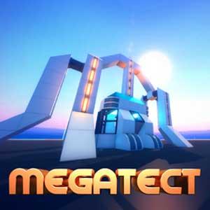 Acheter Megatect Clé Cd Comparateur Prix