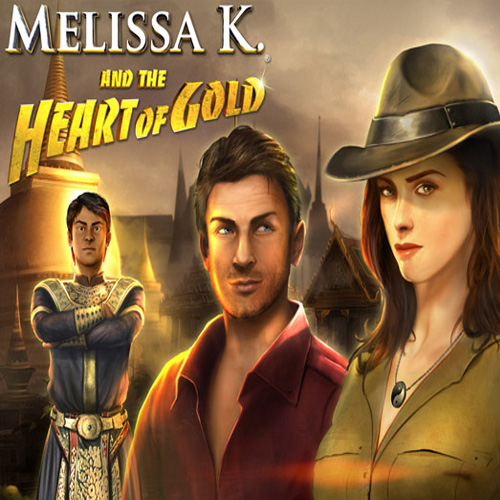 Acheter Melissa K and the Heart of Gold Clé Cd Comparateur Prix