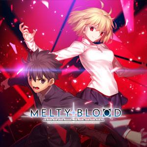 Acheter Melty Blood Type Lumina Xbox Series Comparateur Prix