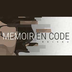 Acheter Memoir En Code Reissue Clé Cd Comparateur Prix