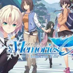 Memories Off Innocent File