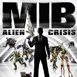 Acheter Men in Black Alien Crisis Xbox 360 Code Comparateur Prix