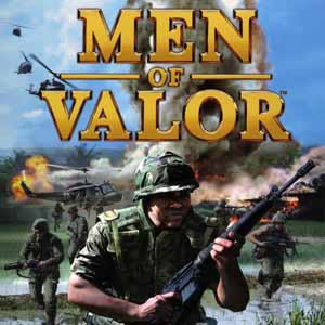 Acheter Men of Valor Clé Cd Comparateur Prix