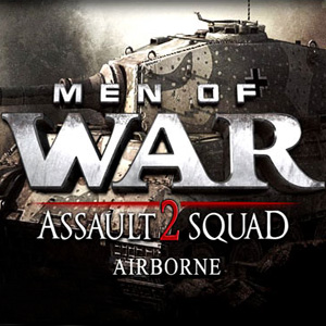 Acheter Men of War Assault Squad 2 Airborne Clé Cd Comparateur Prix