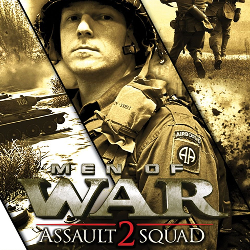 Acheter Men of War Assault Squad 2 Iron Fist Clé Cd Comparateur Prix