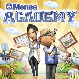 Acheter Mensa Academy Nintendo 3DS Download Code Comparateur Prix