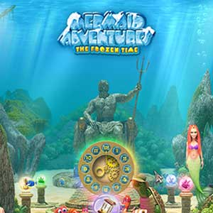 Mermaid Adventures The Frozen Time