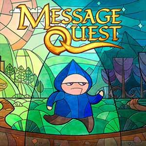 Acheter Message Quest Clé Cd Comparateur Prix