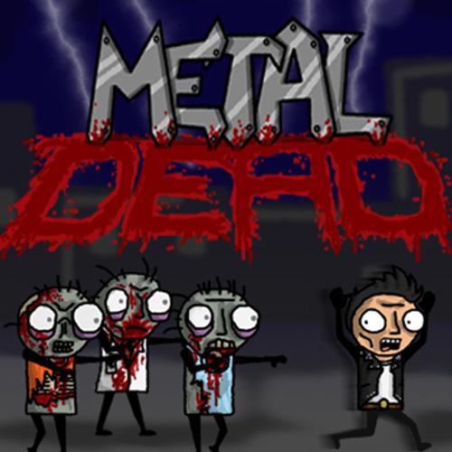 Acheter Metal Dead Clé Cd Comparateur Prix