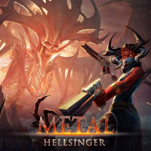 Acheter Metal Hellsinger Xbox One Comparateur Prix