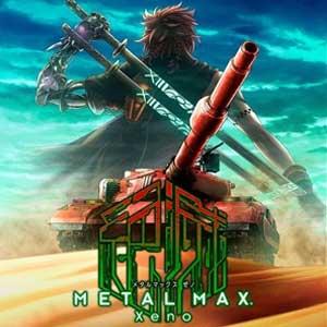 Acheter Metal Max Xeno PS4 Comparateur Prix