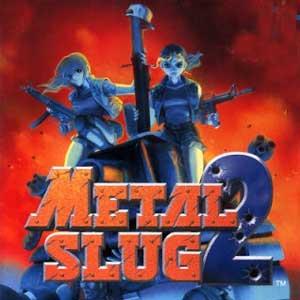 Acheter Metal Slug 2 Clé Cd Comparateur Prix