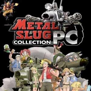Acheter Metal Slug Clé CD Comparateur Prix