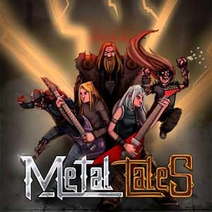 Acheter Metal Tales Clé Cd Comparateur Prix