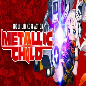 Acheter METALLIC CHILD PS4 Comparateur Prix
