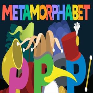 Acheter Metamorphabet Clé Cd Comparateur Prix