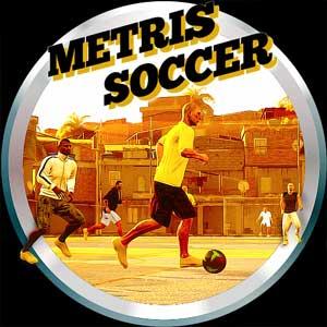 Acheter Metris Soccer Clé Cd Comparateur Prix