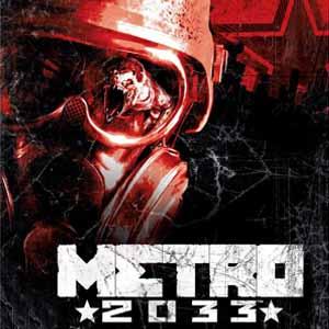 Acheter Metro 2033 Xbox 360 Code Comparateur Prix