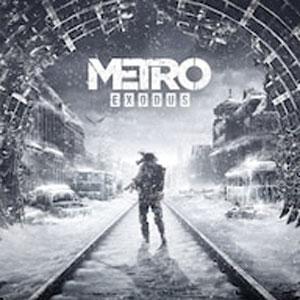 Acheter Metro Exodus PS5 Comparateur Prix