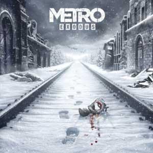 Telecharger Metro Exodus PS4 code Comparateur Prix