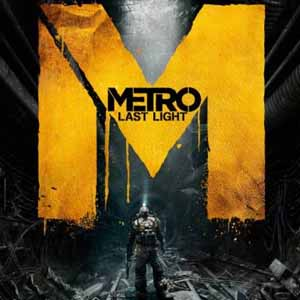 Telecharger Metro Last Light PS3 code Comparateur Prix