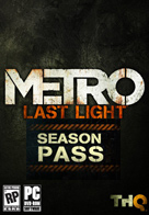 Metro Last Light - Season Pass