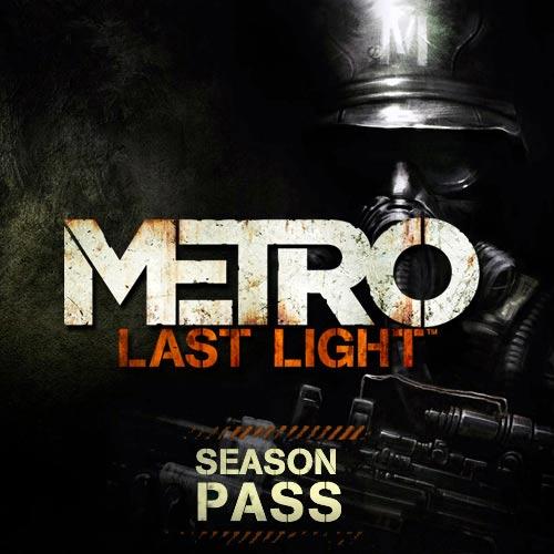 Acheter Metro Last Light - Season Pass clé CD Comparateur Prix