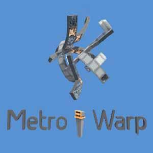 Acheter Metro Warp Clé Cd Comparateur Prix