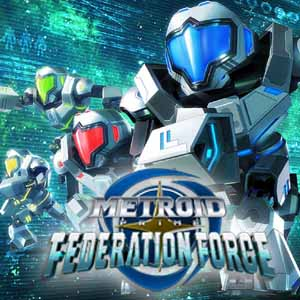Acheter Metroid Prime Federation Force Nintendo 3DS Download Code Comparateur Prix