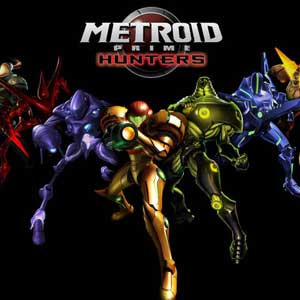 Acheter Metroid Prime Hunters Wii U Download Code Comparateur Prix