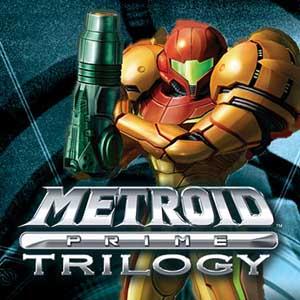 Acheter Metroid Prime Trilogy Nintendo Wii U Download Code Comparateur Prix