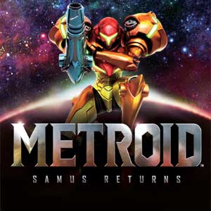 Acheter Metroid Samus Returns Nintendo 3DS Download Code Comparateur Prix