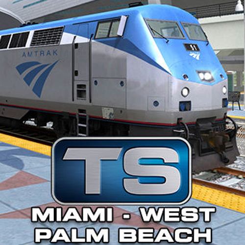 Acheter Miami West Palm Beach Route Add-On Clé Cd Comparateur Prix