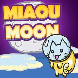 Acheter Miaou Moon Clé Cd Comparateur Prix