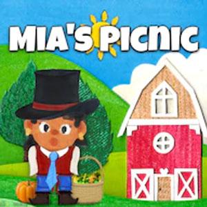Acheter Mia's Picnic Nintendo 3DS Comparateur Prix