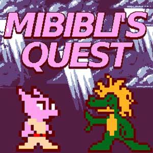 Mibibli's Quest