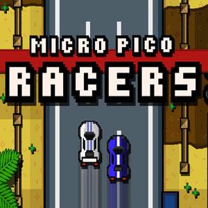 Acheter Micro Pico Racers Clé CD Comparateur Prix