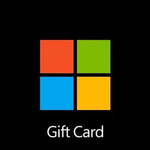 Acheter Xbox Live Gift Cards Clé CD Comparateur Prix
