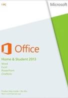 Microsoft Office 2013 - Famille et étudiant
