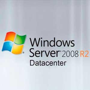 Acheter Microsoft Windows Server 2008 R2 Datacenter Clé CD au meilleur prix