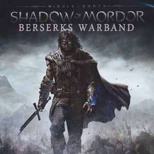 Acheter Middle Earth Shadow of Mordor Berserks Warband Clé Cd Comparateur Prix