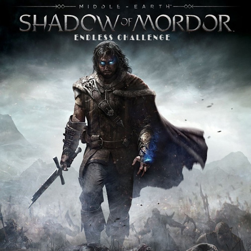 Acheter Middle Earth Shadow of Mordor Endless Challenge Clé Cd Comparateur Prix