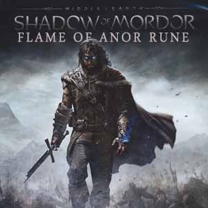 Acheter Middle Earth Shadow of Mordor Flame of Anor Rune Clé Cd Comparateur Prix