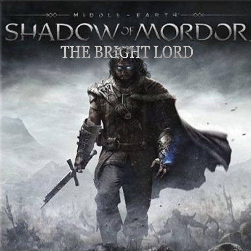 Acheter Middle-Earth Shadow of Mordor The Bright Lord Clé Cd Comparateur Prix