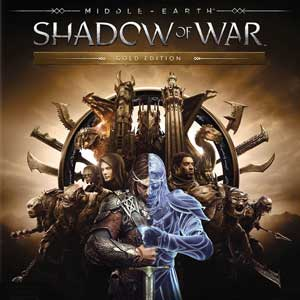 Telecharger Middle-Earth Shadow of War PS4 code Comparateur Prix