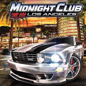 Telecharger Midnight Club Los Angeles PS3 code Comparateur Prix