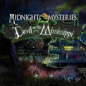 Midnight Mysteries 3 Devil on the Mississippi